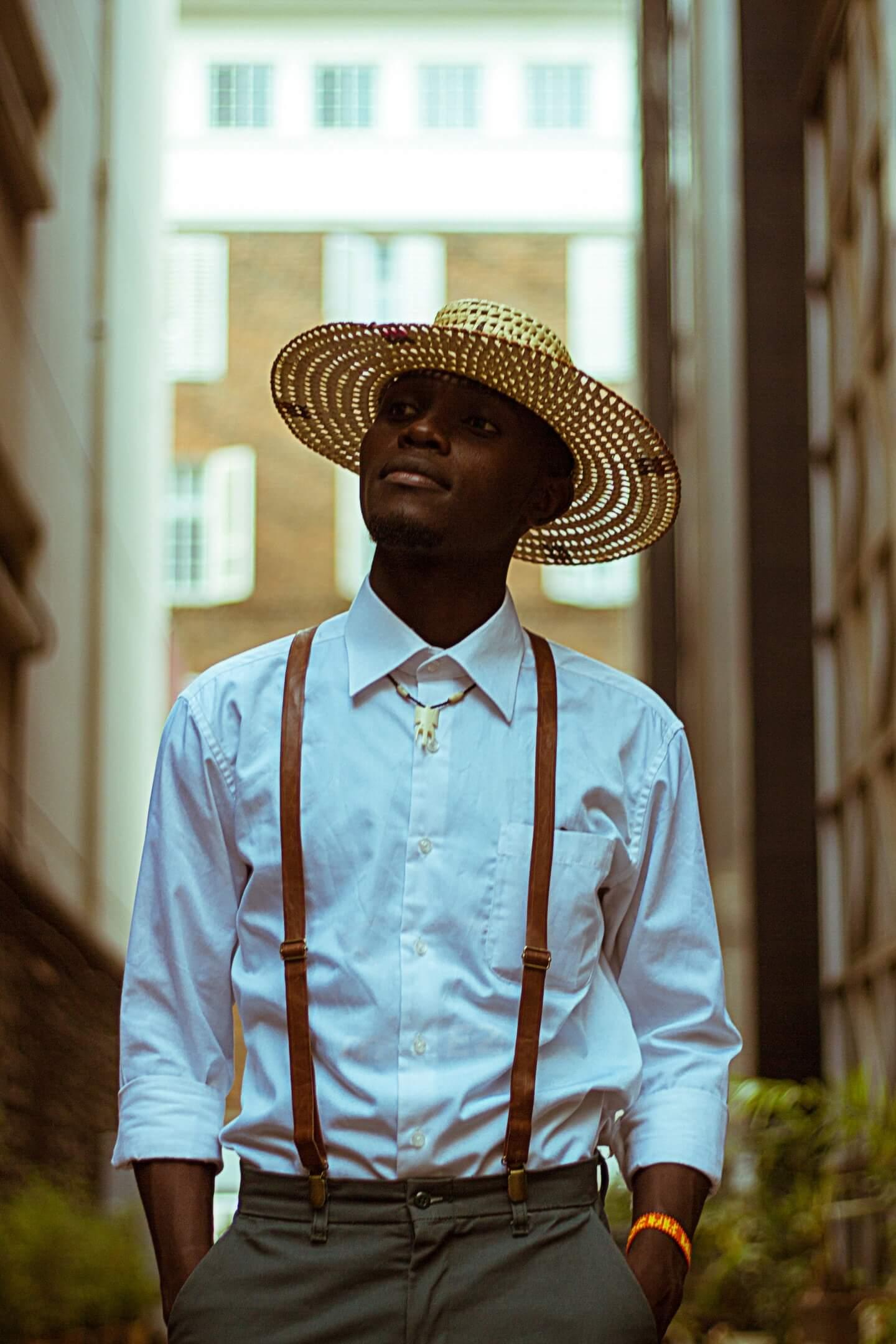 Afrikanischen mann kennenlernen